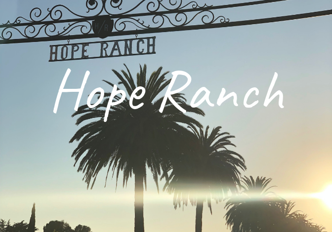 Learn more about the history of the Hope Ranch neighborhood in Santa Barbara, homes for sale, recent sales, market updates, and off market listings.
